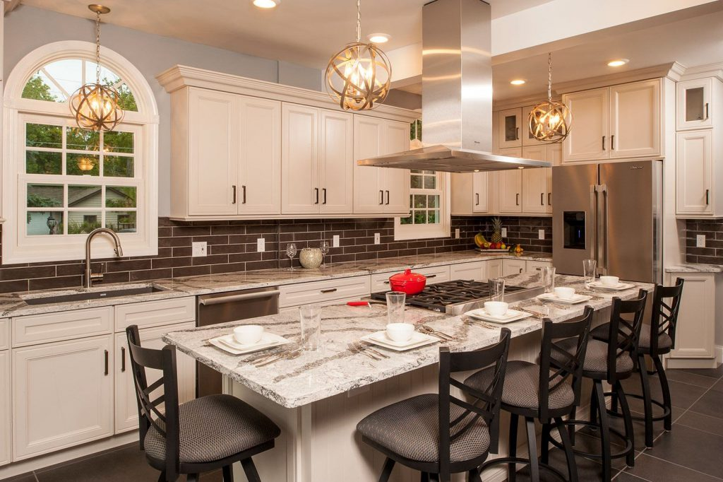 perfect kitchen remodeling
