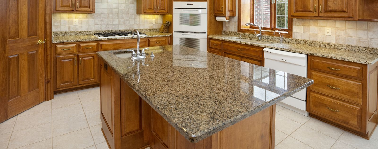 Countertops at affordable prices