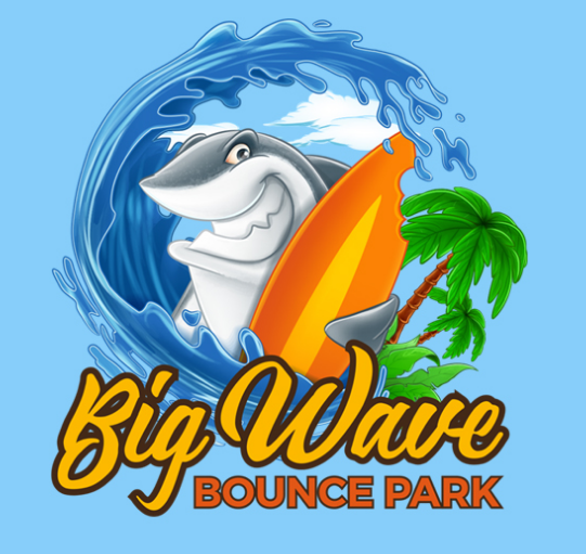 kids-birthday-party-lake-barrington-big-wave-bounce-park
