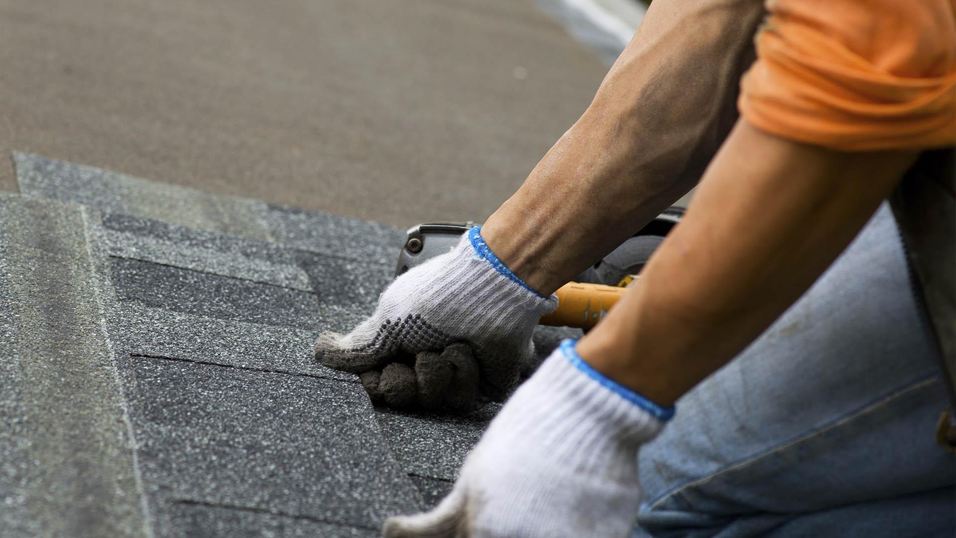 roofing contractors Naperville