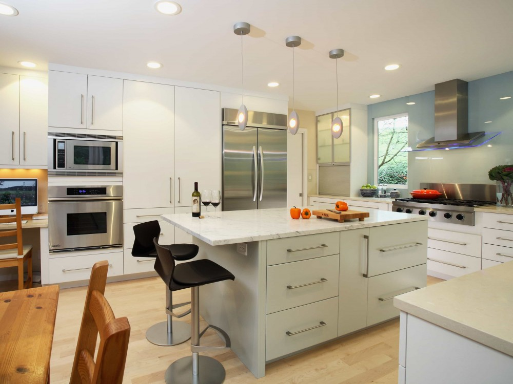kitchen remodeling contractors Chicago