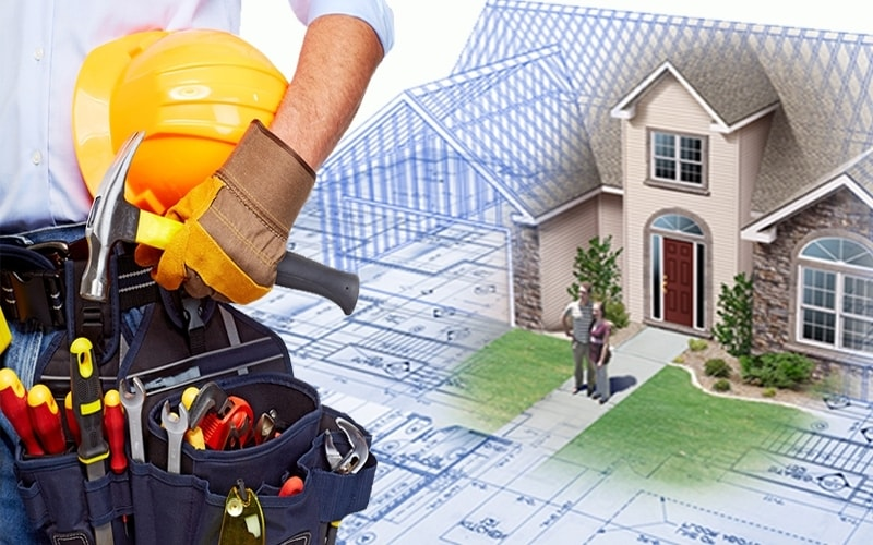find the best contractor for your remodeling