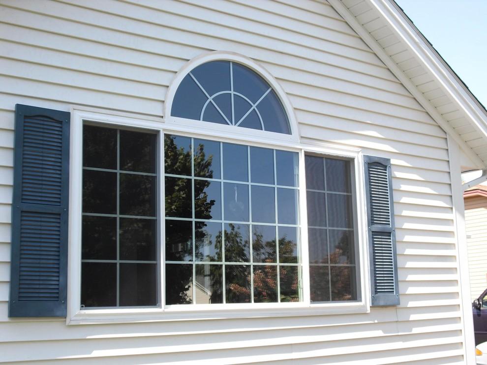 window installation by opal