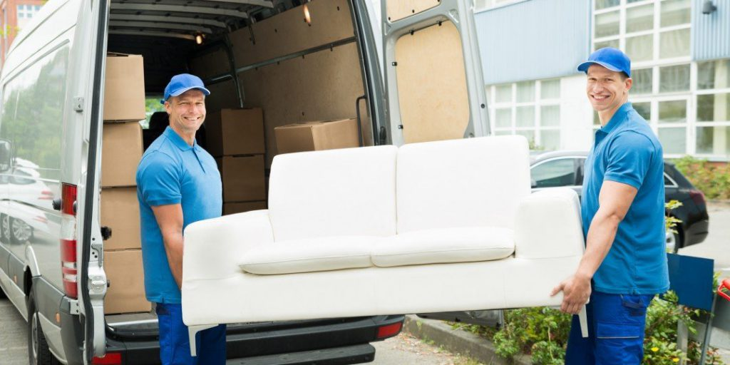 professional movers from chicago
