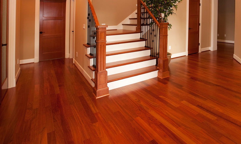 hardwood floors at affordable prices