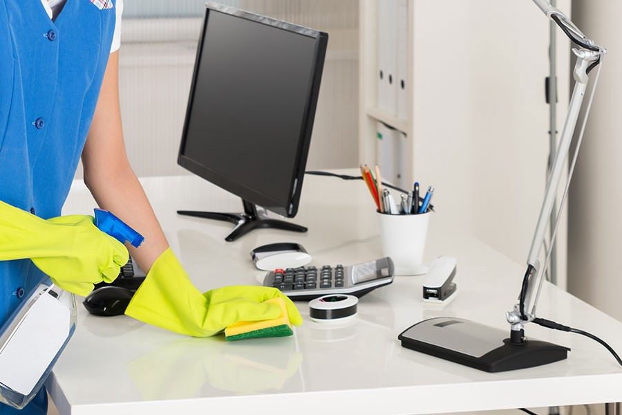 office-cleaning- Calgary
