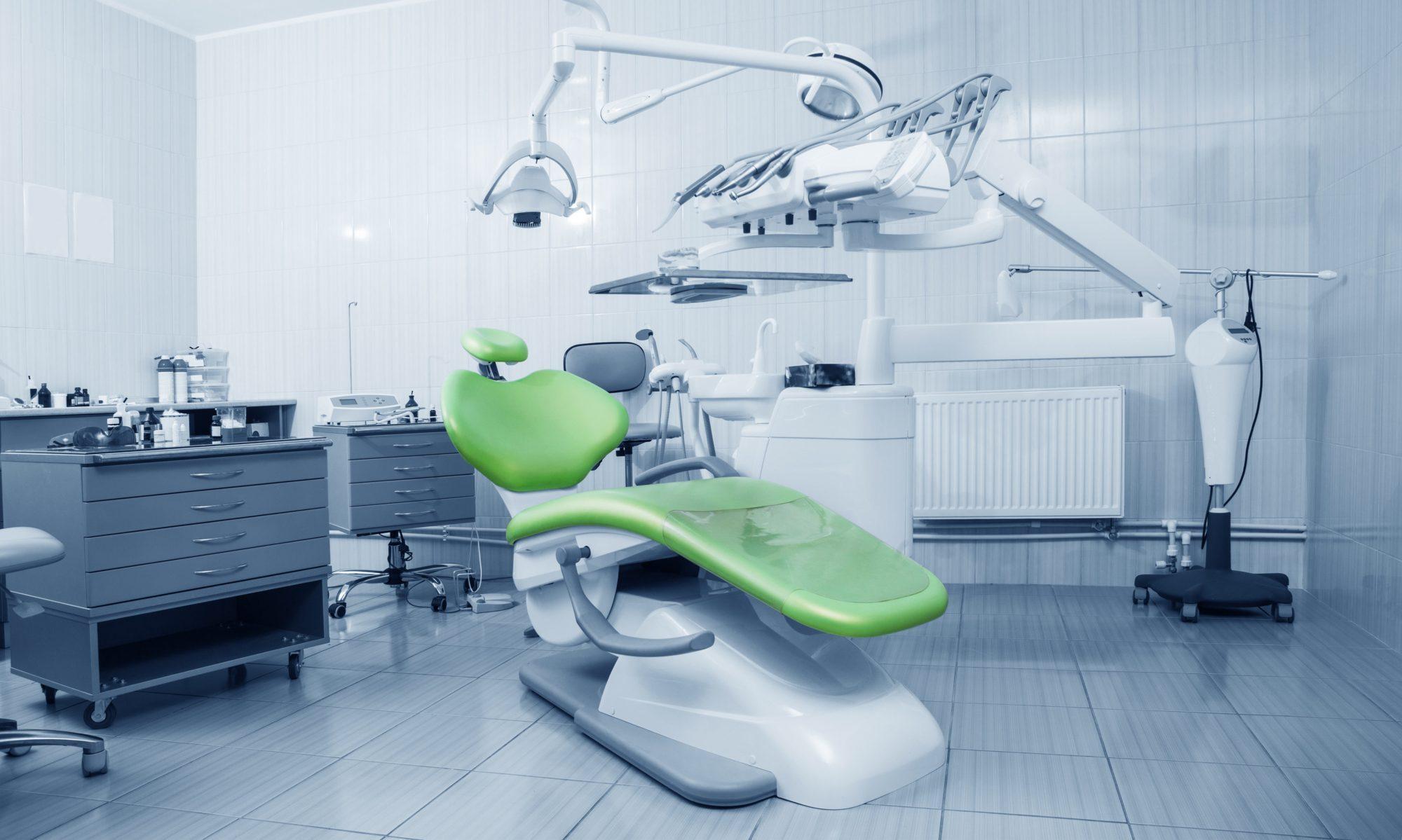 Klempka Dentist Chicago | Klempka Dental Office